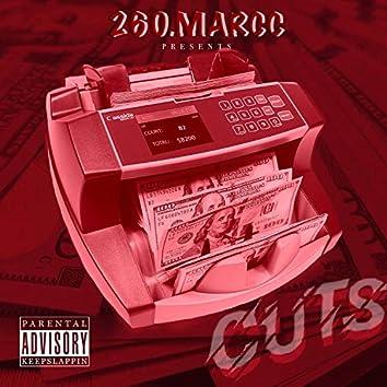CUTS (feat. OSO V)
