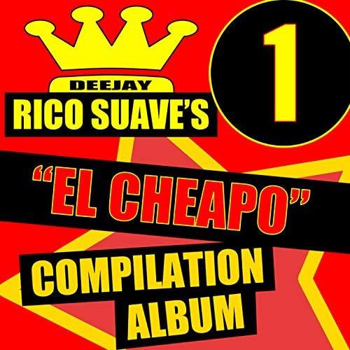 Rico Suave Presenta