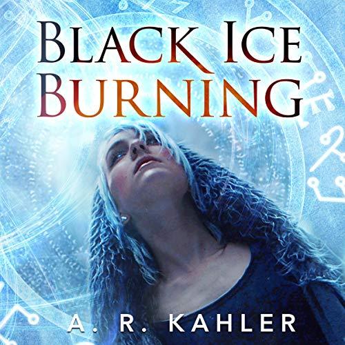 Black Ice Burning cover art