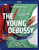 The Young Debussy [DVD]