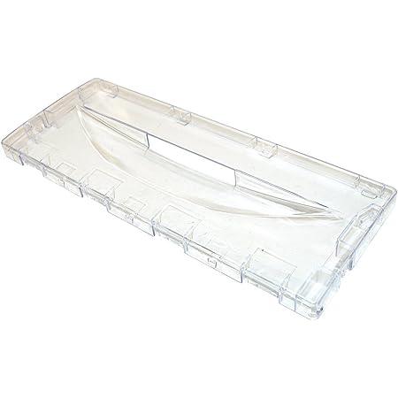 Genuine Hotpoint Spare Parts Freezer Drawer Front C00047793