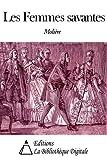 Les Femmes savantes - Format Kindle - 9791021316492 - 2,00 €
