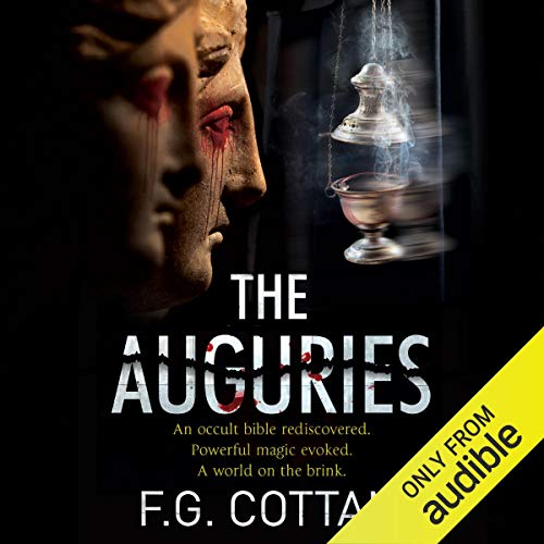 The Auguries cover art