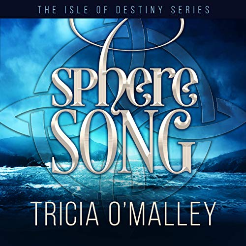 Sphere Song audiobook cover art