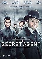 Secret Agent [DVD] [Import]