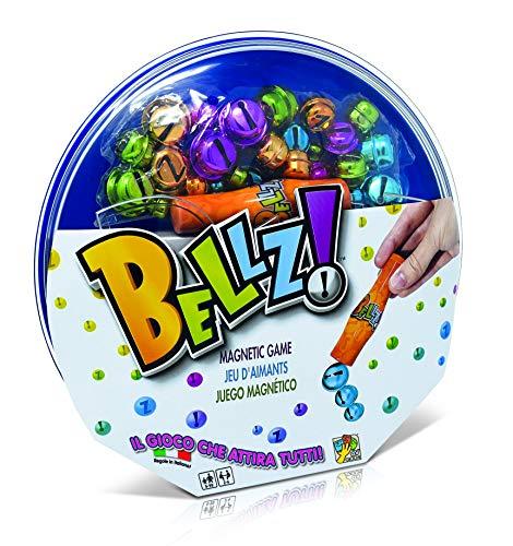 DV Giochi Bellz-Un Juego Que atraerá a Todas Las ediciones Italianas, Multicolor,...