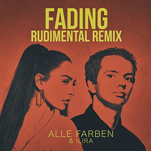 Fading (Rudimental Remix)