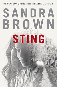 Sting by [Sandra Brown]