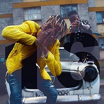 Kumi Na Sita (feat. Boutross)