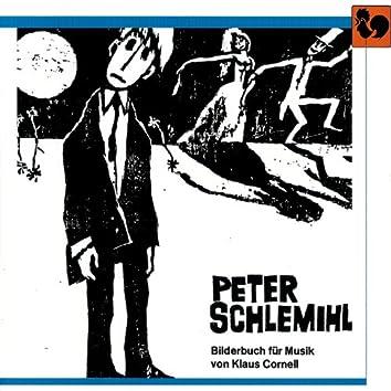 Klaus Cornell: Peter Schlemihl, Bilderbuch für Musik