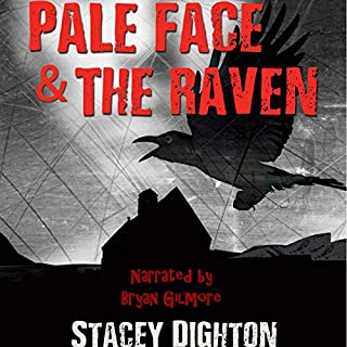 Pale Face & the Raven cover art