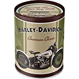 Nostalgic-Art 31002 Harley-Davidson - Knucklehead