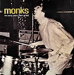 The Monks - Mazik