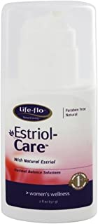Life-flo Estriol-Care Cream 2 oz