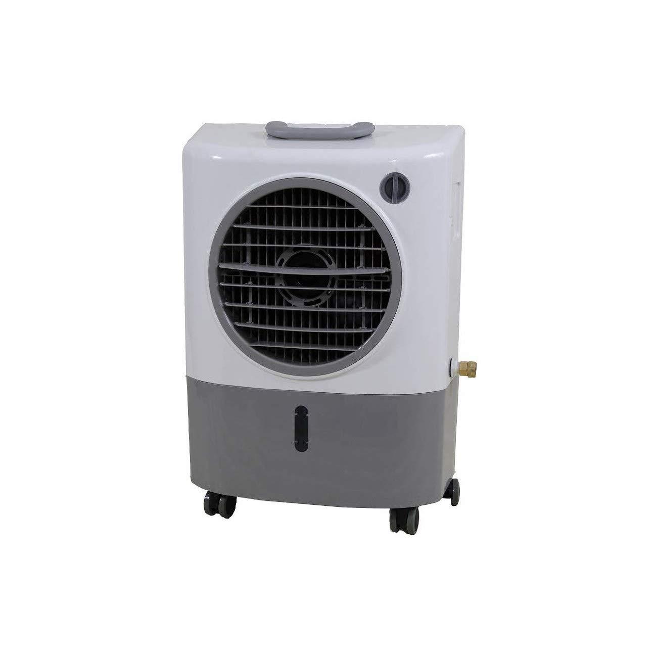 Hessaire Products MC18M Mobile Evaporative
