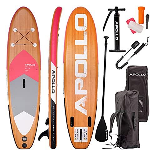 3S GmbH & Co. Kg -  Apollo Sup Board,