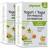 Best Yogurt Starters - Yogourmet Casei Bifidus Acidophilus Probiotic Yogurt Starter, 1 Review