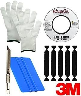3M Complete Vinyl Car Wrap Tool Kit