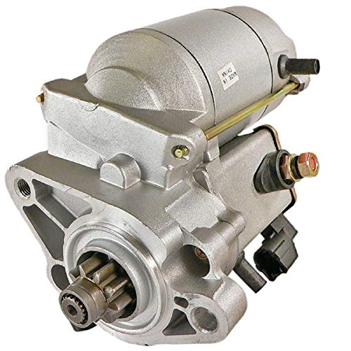 DB Electrical SND0083 New Starter For Toyota 3.0 3.0L 4Runner 94 95//3.0L T-100 Pick Up 94 95//28100-65090,228000-2740