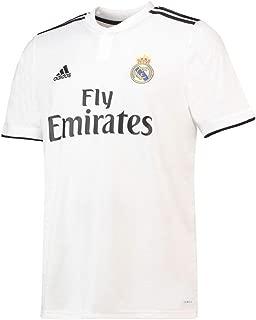 adidas(アディダス) レアル・マドリード ホームユニフォーム 2018/19 Real Madrid Home Shirt 2018/19 [並行輸入品]...