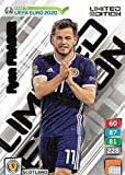 Adrenalyn XL Road to Euro 2020 ? Ryan Fraser Limited Edition Karte -