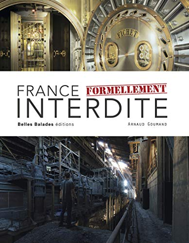 France formellement interdite