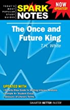 Once and Future King by T. H. White, The (Spark Notes Literature Guide)