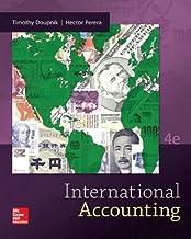 International Accounting by Timothy Doupnik (2014-02-03)