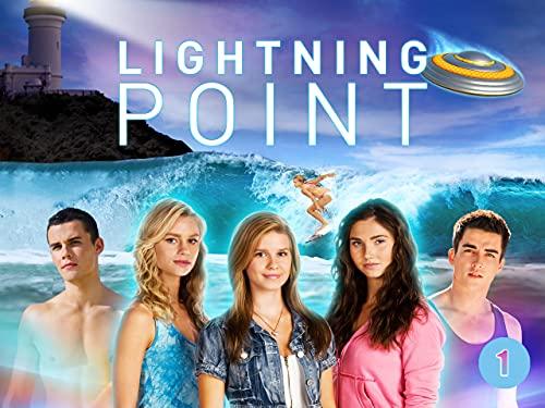 Lightning Point, Temporada 1