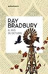 El país de octubre par Bradbury
