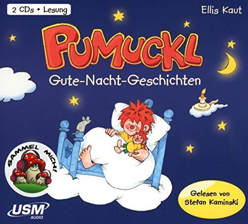 Pumuckl Gute-Nacht Geschichten