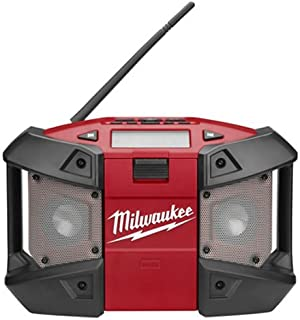 Milwaukee M12 Cordless Job-Site Radio 2590-20 (Tool Only)