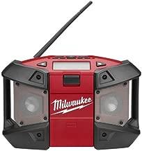Milwaukee M12 Cordless Job-Site Radio 2590-20 (Tool Only)