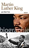 Martin Luther King (Folio Biographies) - Format Kindle - 9782072459962 - 8,99 €