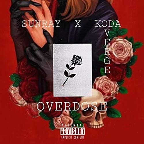 Sunray & Koda Verge