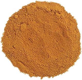 Frontier Co-op Turmeric Root, Alleppey, Powder (minimum 5% curcumin), Kosher | 1 lb. Bulk Bag | Curcuma longa L.