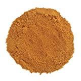 Frontier Bulk Turmeric Root Ground (Alleppey, 5% Curcumin), 1 Pound