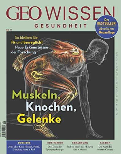 GEO Wissen Gesundheit 14/2020