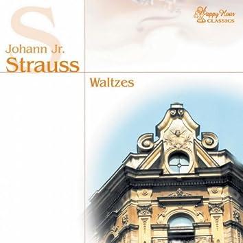 Johann Strauss Jr.: Waltzes