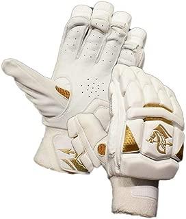 Spartan Cricket Batting Gloves MSD Limited Edition Men Right Hand