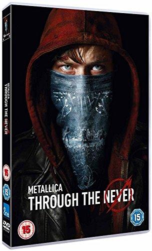 Metallica : through the never [FR Import]