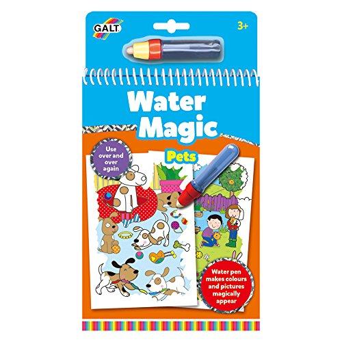 Galt Toys Water Magic Animali domestici