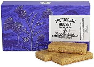 Shortbread House of Edinburgh's Original Recipe Shortbread Fingers