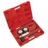 Sealey VSE2020 Cylinder Leakage Tester, 2 ...