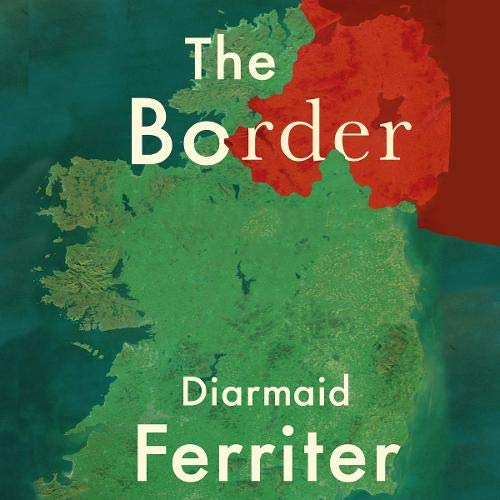 The Border cover art