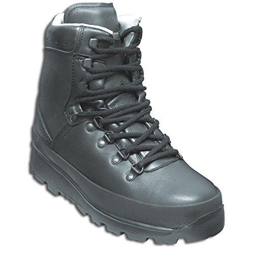 Mil-Tec BW Bergstiefel Import Schuhgröße 46.5