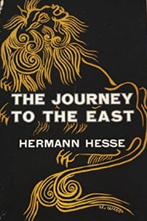 The Journey to the East by Hermann Hesse (2013-09-18)