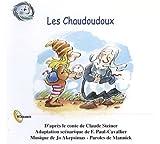 Les Chaudoudoux - Voolume - 01/06/2015