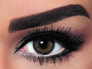 Bella Colored Lenses - Allure Blonde - 3 Months - Power -3.75