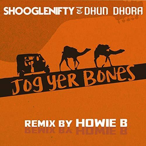 Shooglenifty & Dhun Dhora